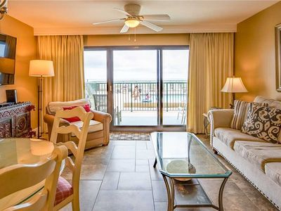 Photo for 114- AMAZING gulf views and recent updates. Destin Beach Club