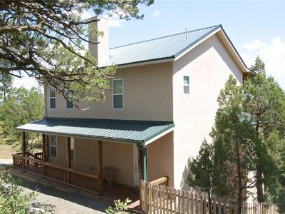 Photo for Sierra Sunrise, 3 Bedrooms, Sleeps 8, Flat Screen TV, Gas Grill, Deck