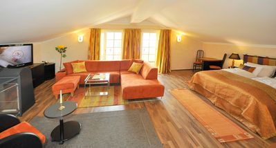 Photo for Apartment / app. for 6 guests with 100m² in Seefeld (58812)
