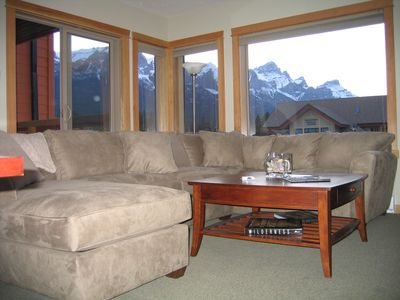 Photo for Canmore Escape In The Heart Of Canmore