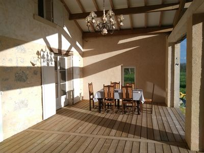 Photo for Beautifully restored house