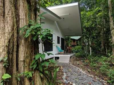 Photo for Peaceful, Private and Modern Jungle Studio