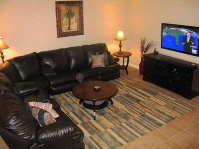 Photo for OW002 Luxurious Vacation Townhome Closest To Disney World - Only 2 Miles