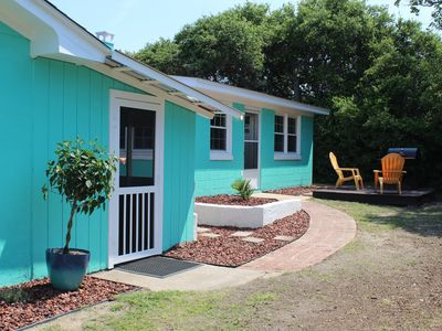 Photo for 2 BEDROOM BEACH COTTAGE EMERALD ISLE, NC SHORT WALK TO BEACH & FISHING PIER