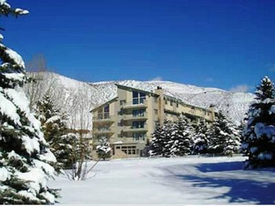 Photo for Beaver Creek Avon Premium Condo 2 Bed 2 Bath Falcon Point