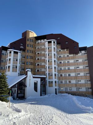 Photo for Renovated apartment at the foot of the slopes for 6 people