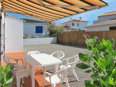 Photo for Vacation home Le Maupas (TSM506) in La Tranche sur Mer - 4 persons, 2 bedrooms