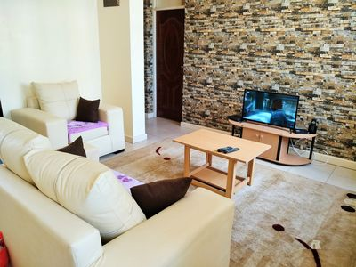 2 Bedrooms Furnished Apartment. Your Home Away from Home.