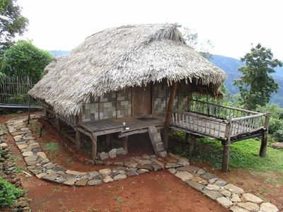 Photo for 2BR Cottage Vacation Rental in Kongthong, Meghalaya