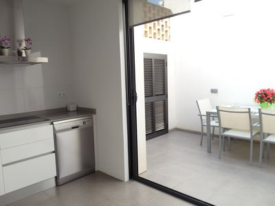Photo for 2BR House Vacation Rental in porto cristo
