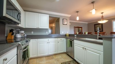 Photo for Custom Furnished 3 Bed, 2 Bath Townhome in Gated Community (KoK 1047B)