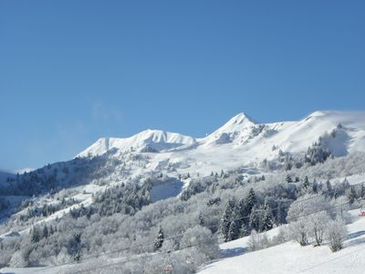Photo for holidays at the foot of the slopes