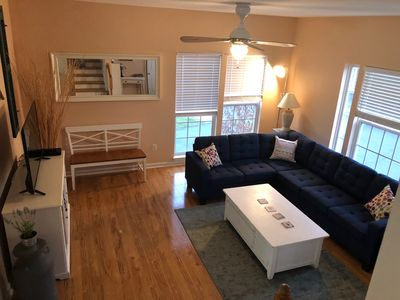 Photo for Newly renovated Bethany Townhouse w/ community pool and boat launch