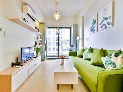Photo for ★Katie House | Homey Apartment Masteri Thao Dien★