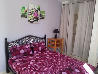 Photo for Furnished apartment in tangier
