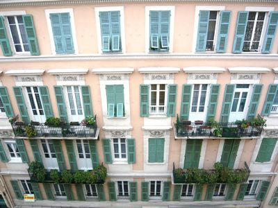 Photo for BRAND NEW - Luxury Apartment in the Heart of Nice (Sleeps up to 6)