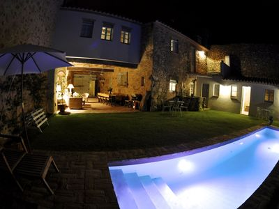 Photo for CAN BUFAS, beautiful house , with private pool