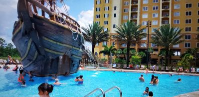 Photo for Beautiful Resort  Just 5.8 miles from  Disney Parks!