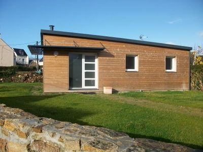 Photo for Beautiful new house for 4 people in Le Conquet