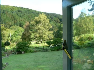 Photo for Farmhouse Annexe  near Mountains and beaches in Mid Wales.