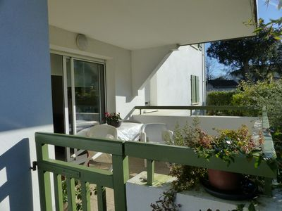 Photo for Flat for 2 persons nearby the Hossegor center