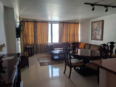 Photo for Alexander Hotel 504 - Two Bedroom Apartment, Sleeps 4