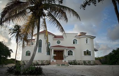 """Photo for """"Villa La Siesta"""", as its name suggests, is to relax in Caribbean style..."""