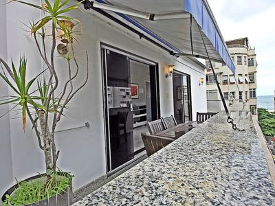 Photo for Rio Spot Homes Q011 Cobertura Copacabana