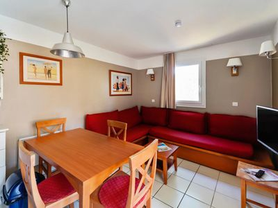 Photo for Résidence Les Grands Pins ** - Maeva Private - 2 room apartment for 5 people Selection