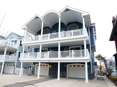 Photo for Beautiful Townhouse located in the heart of Sea Isle City.