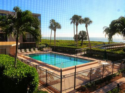 Photo for Gulf View, Two Bedroom Unit with Den - Sundial L203