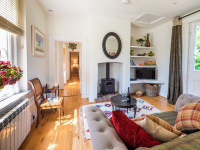 Photo for South Lodge West - One Bedroom House, Sleeps 2