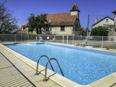 Photo for Vacation home La Grange in Gramat - 6 persons, 3 bedrooms
