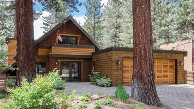 Photo for Beautiful 3+3 home with 2 car garage. Centrally located in Mammoth Lakes, CA
