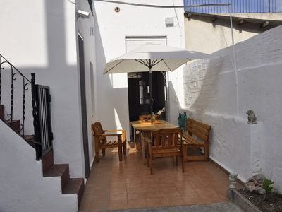 Photo for CASA1950 - Charming House 50m from the Beach !!