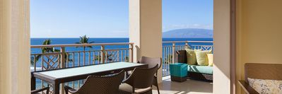 Photo for Luxury, New, Oceanfront 2BR/2BA Condo on Kaanapali Beach