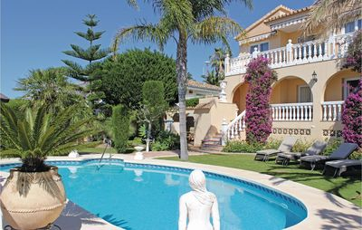 Photo for 3 bedroom accommodation in Benalmádena