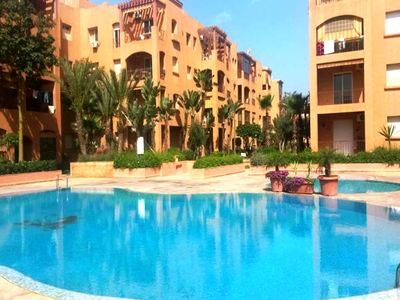 Photo for Beautiful apartment in Ricoflores Beach 4386