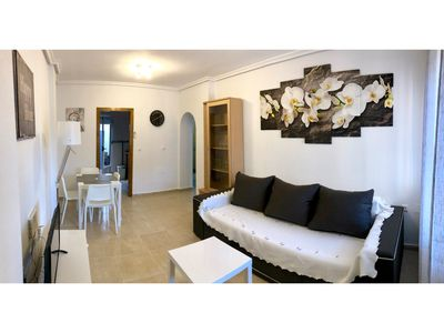 Photo for Dream hills II, Property with 2 bedrooms, 2 bathrooms, 4km from the beach