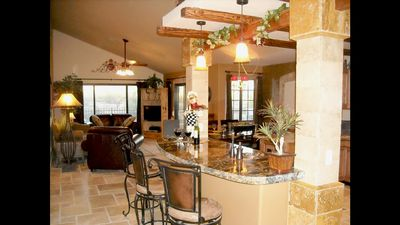 Photo for Scottsdale Home * VERY NICE * 2 KING SUITES! *Great Mountain Views!