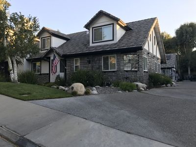 Photo for Huge gorgeous home in Santa Clarita near many So Cal Attractions.