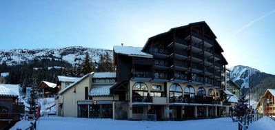 Photo for Apartment/ flat - Oz en Oisans