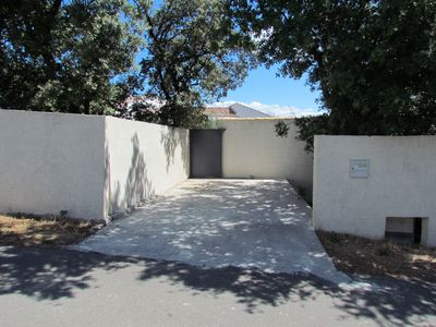 Photo for F2 ~ 43m ² RDC garden village near Montpellier