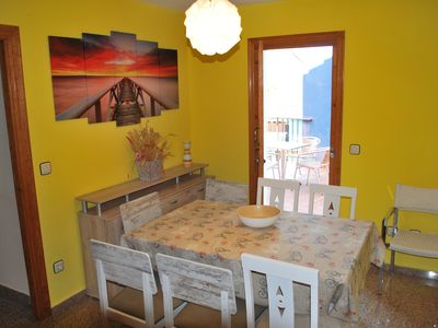 Photo for Self catering Aptos rurales Camino Picos de Europa for 9 people