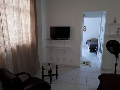 Photo for Great apartment in Cabo Frio, Praia do Forte. Only two minutes on foot from the beach.