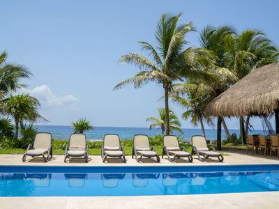 Photo for 2BR❊Ocean view❊Daily cleaning❊pool