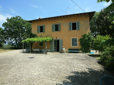 Photo for SPECIAL OFFER Villa Rita - in the heart of Tuscany