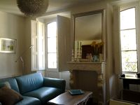 Beautiful French apartment