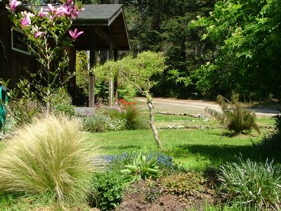 Photo for 1BR House Vacation Rental in Caspar, California