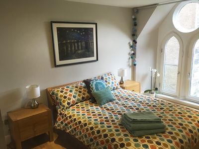 Photo for 1-bed Apartment within a contemporary church redevelopment